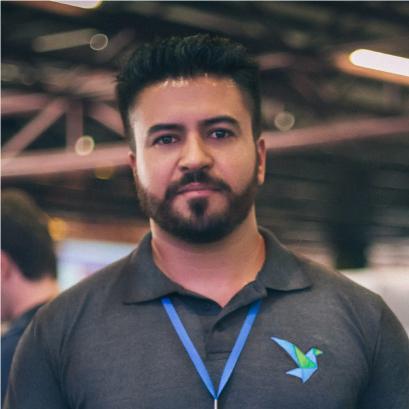 Jonas Luz