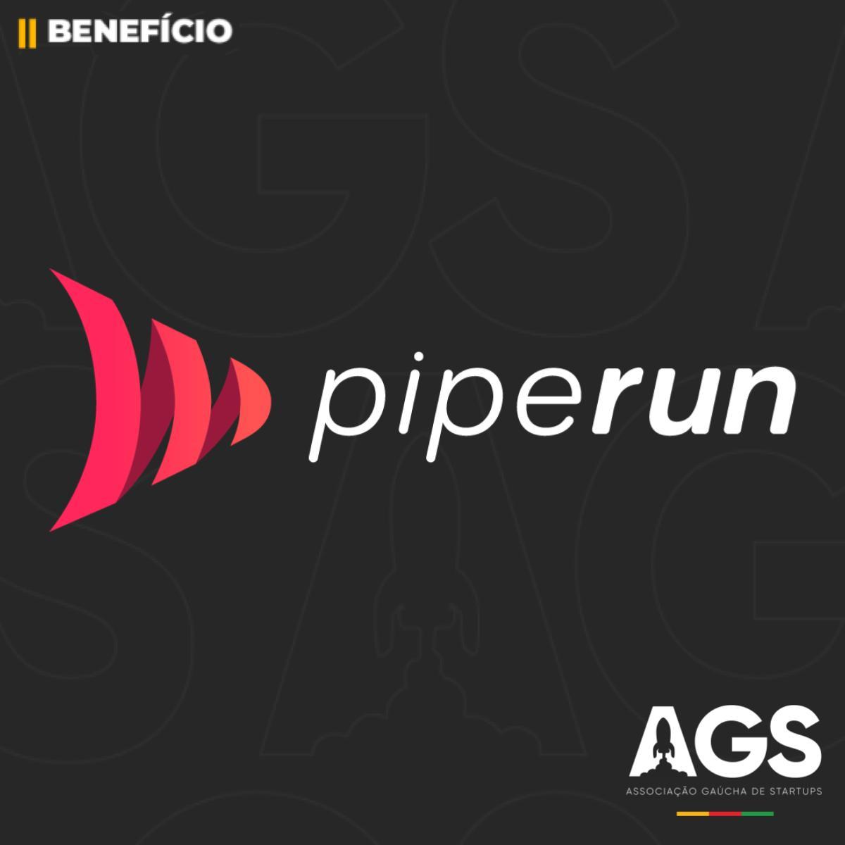 Piperun - post benefício